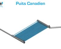 Puits Canadien - TUBAO