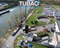 Persan chemisage TUBAO 1