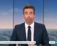 reportage france 3 - TUBAO